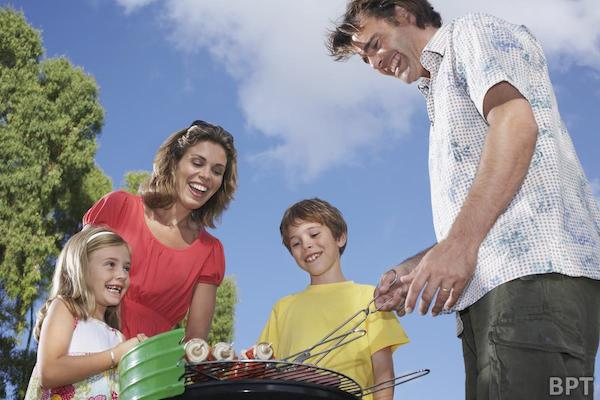 Greener grilling: Good for you and for Mother Nature, too