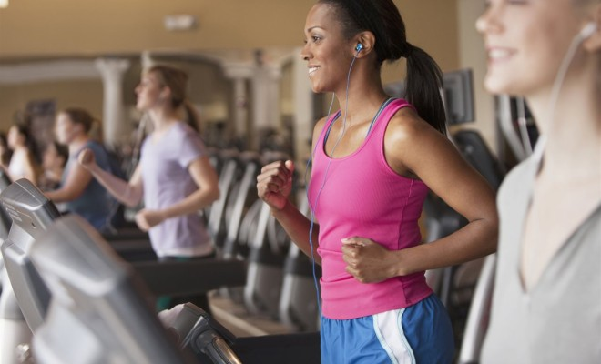 5 ways to feel good while getting fit