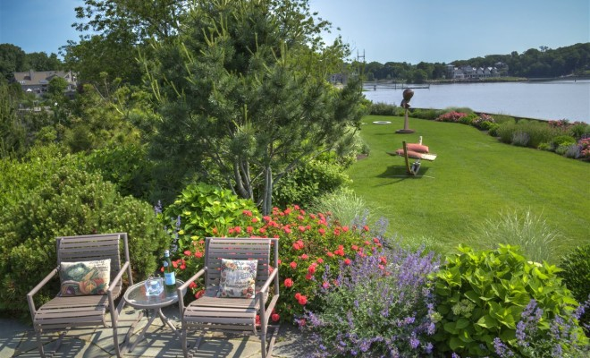 Think spring: Now's the time to plan the landscape of your dreams