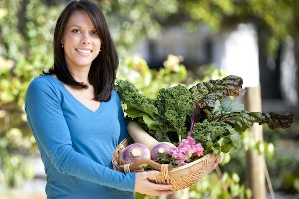 Fabulous Fall Flavors: Why Autumn is ideal for gardening, plus timely tips for success