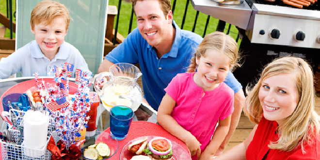Sweet Tips for a Fabulous 4th of July