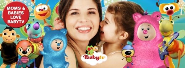 BabyTV Lifestyle