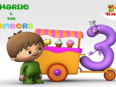 BabyTV_Charlie & the Numbers
