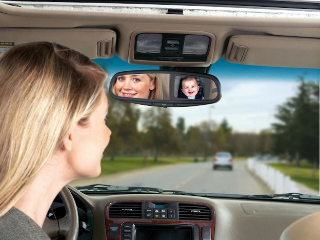 How To Be A Safe Driver As A New Parent