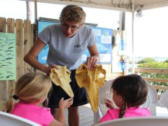 Blog 48 - Hawks Cay Environmental Ed Program