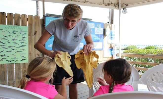 Florida Keys Resort Launches Environmental Education Program