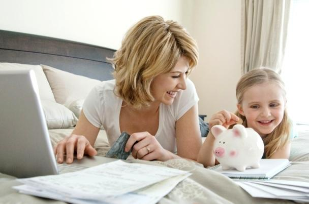 """Every parent's dream come true: Turning """"I Want!"""" into """"How do I Earn?"""""""