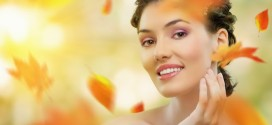 Fall for Beautiful Skin