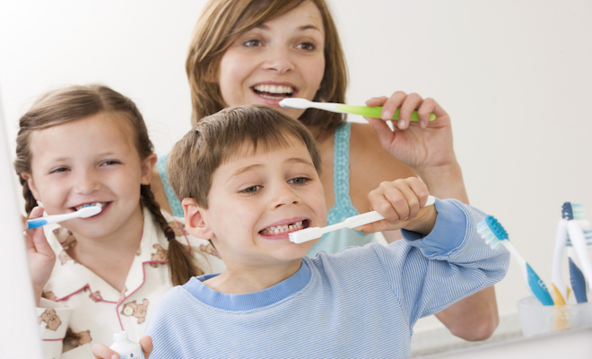 When Is It Time For A New Toothbrush?