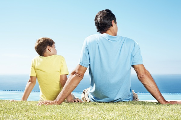 Tips for Bonding with Your Son