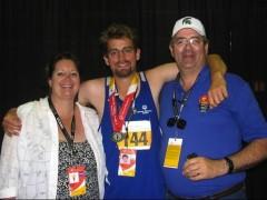 Groves Family Photo 5.9.13