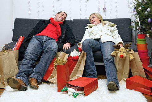 TIPS ON HOW TO SIMPLIFY HOLIDAY SHOPPING FOR THE FAMILY
