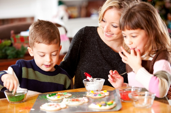 Tips for Engaging Children in Holiday Planning
