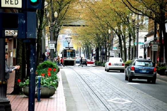 Support Your Child's Education with Family-Friendly Vacations: Portland, Oregon
