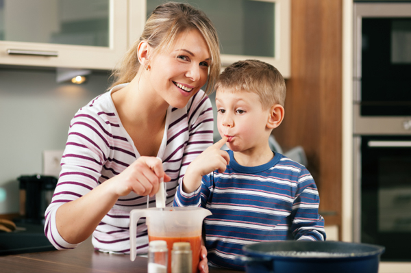 How to Prepare Quick, Healthy, and Kid Friendly Meals for Busy Moms