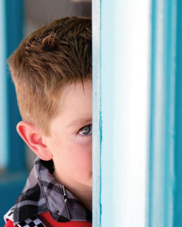 The Challenge of Raising Boys