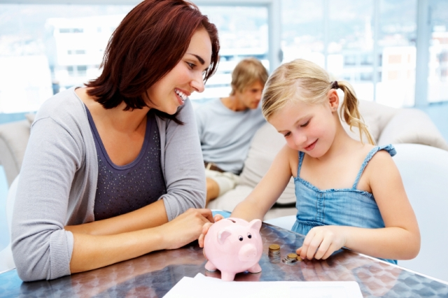 5 TIPS ON HOW TO GIVE YOUR KIDS AN ALLOWANCE