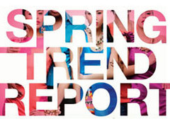 SpringTrendReport