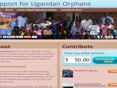 SupportForUgandanOrphans