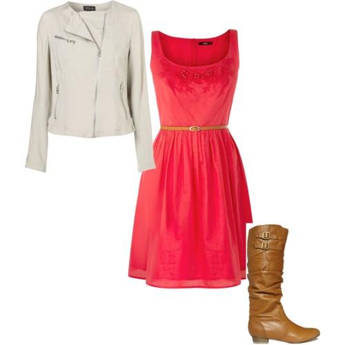 Teen Photo Club Home Dress 22