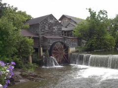 TheOldMill_PigeonForge