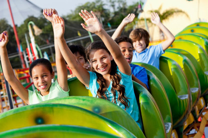 Theme Park Smarts: Tips for Safety and Fun
