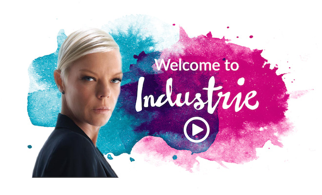 TABATHA COFFEY LAUNCHES BEAUTY WEBSITE