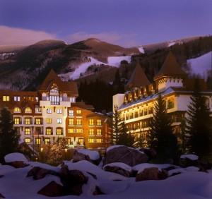 Vail Marriott_Exterior winter high