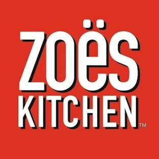 Give yourself a gift for Mother's Day with Zoes Kitchen