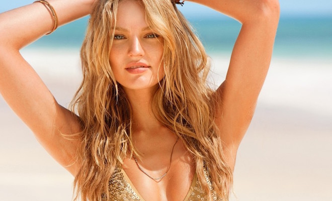 Get Perfect Beach Hair Without the Beach