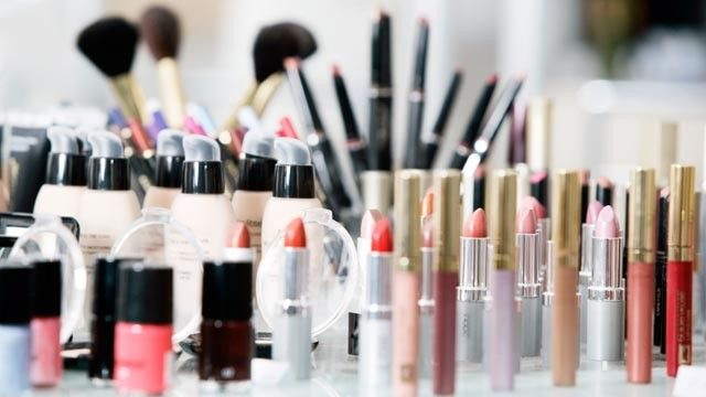 The Ladies Behind the (Cosmetic) Lines