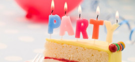 Creative & Inexpensive Birthday Party Ideas