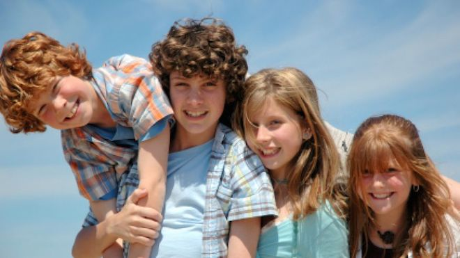 Should You Parent Differently Based on Birth Order?