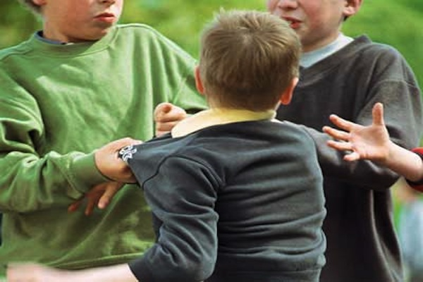 Signs That Your Child is Being Bullied