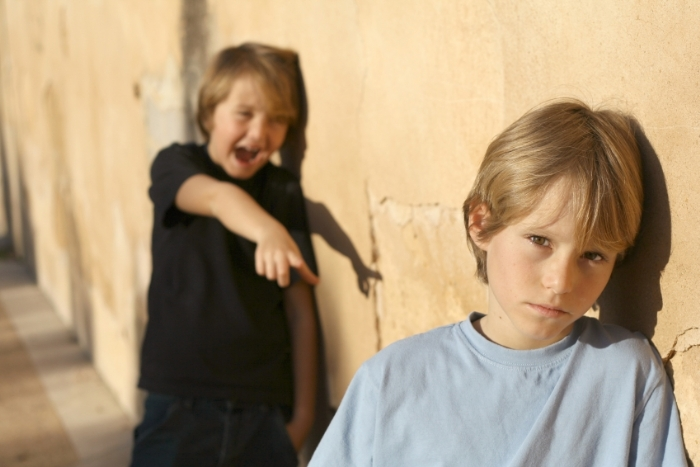 Tips to Handle Bullying