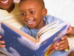 childreading