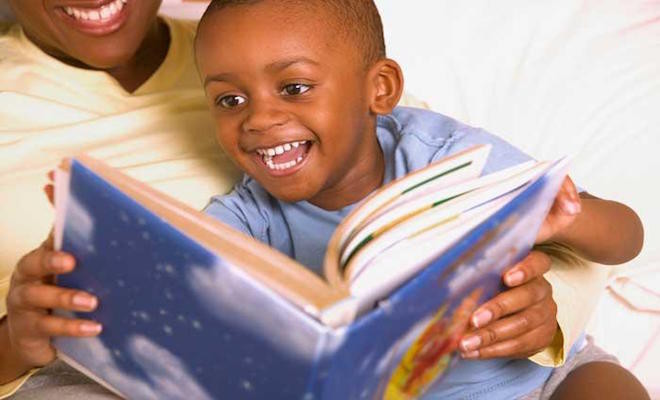 5 Ways to Inspire Kids To Love Reading