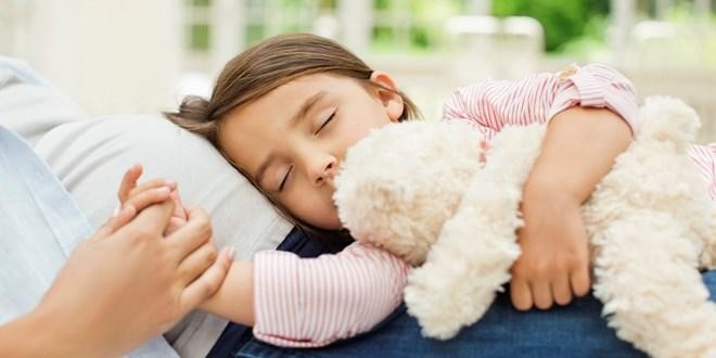 Top Tips To Help Your Children Get Better Sleep