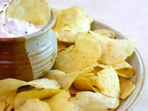 chipsanddip