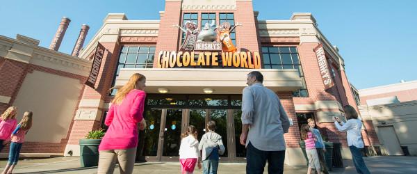 chocolateworld