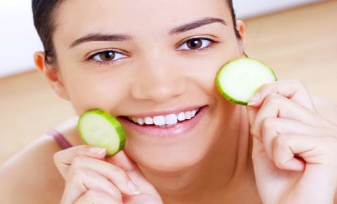 Beauty Flash!  Dr. Amy Wechsler Weighs In on Cool Cucumber: Skin's Best Friend