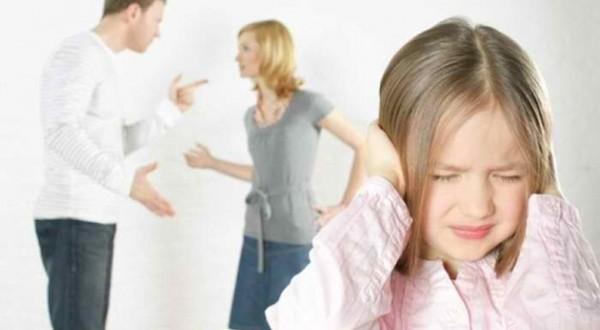 Keeping Consistency In Disciplining Between Divorced Parents