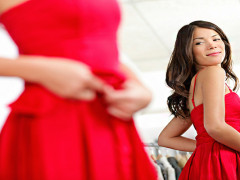 dressshopping