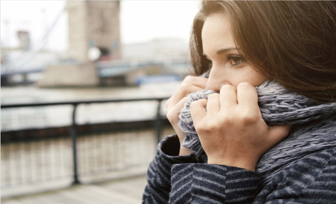 Winter Woes: Dry Eye more prevalent in Cold Weather