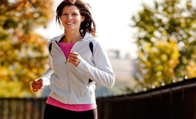 Fall Easily into Fitness with these Great Products