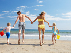 familybeachvacation