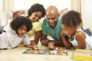 familyplayinggame