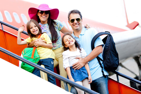 Family Travel: Quality Time as a Realistic Resolution for the New Year