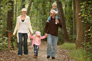 familywalk