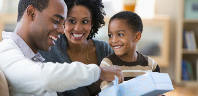 The Three C's of Father's Day Gift-Giving